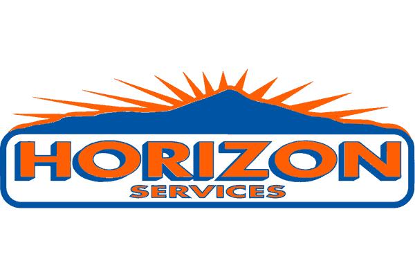 Horizon Services, LLC. Logo Vector PNG
