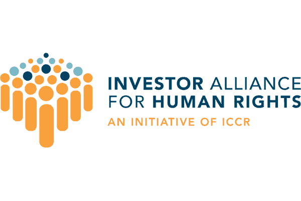 Investor Alliance for Human Rights Logo Vector PNG