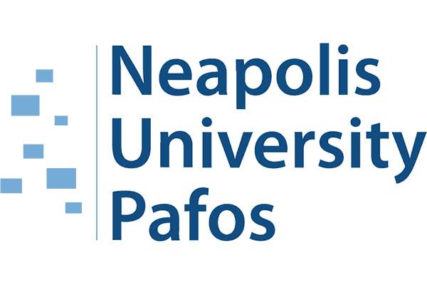 Neapolis University Pafos (NUP) Logo Vector PNG