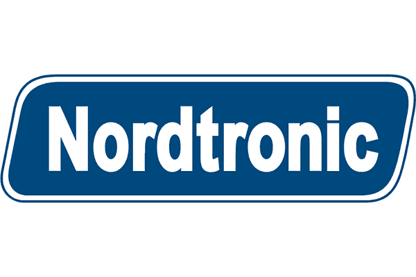 Nordtronic Logo Vector PNG