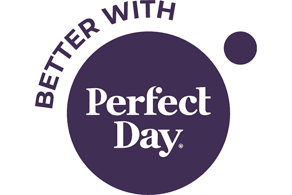 Perfect Day Foods Logo Vector PNG