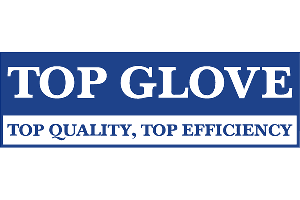 Top Glove Corporation Bhd Logo Vector PNG