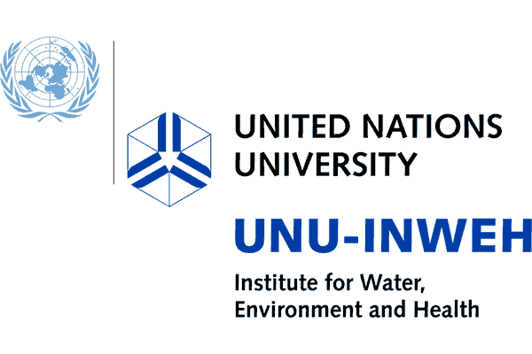 United Nations University Institute for Water, Environment and Health (UNU-INWEH) Logo Vector PNG