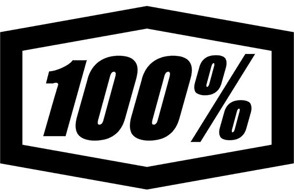 100% Speedlab, LLC. Logo Vector PNG