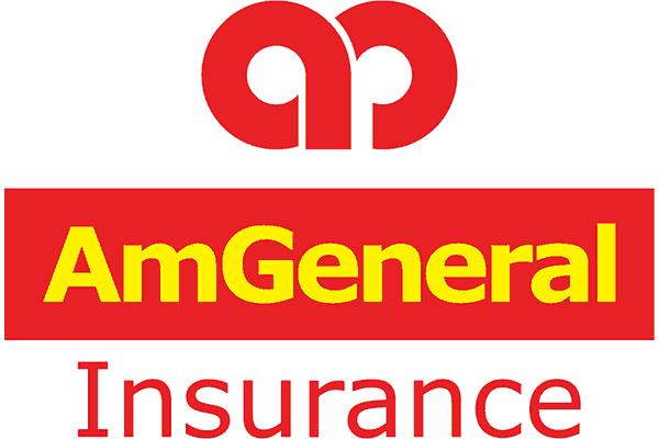 AmGeneral Insurance Logo Vector PNG