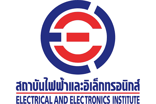 Electrical and Electronics Institute (ThaiEEI) Logo Vector PNG