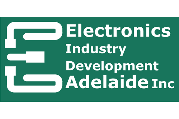 Electronics Industry Development Adelaide Inc. (EIDA) Logo Vector PNG