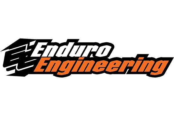 Enduro Engineering Logo Vector PNG