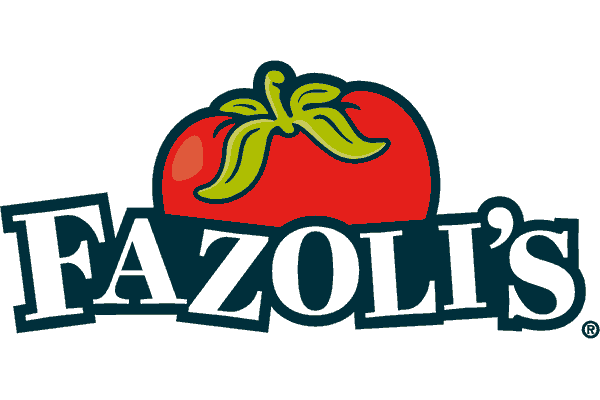 Fazoli's System Management, LLC. Logo Vector PNG