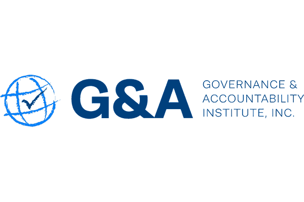 G&A Institute, Inc. Logo Vector PNG