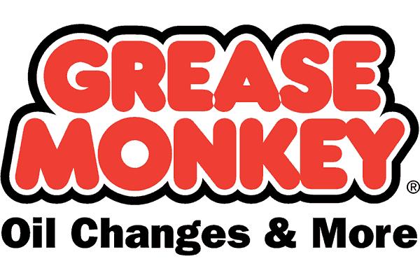Grease Monkey Logo Vector PNG