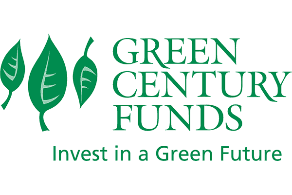 Green Century Funds Logo Vector PNG