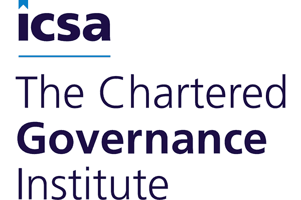 icsa | The Chartered Governance Institute Logo Vector PNG
