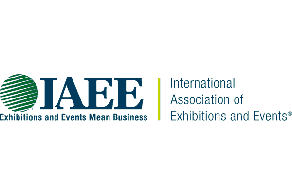 International Association of Exhibitions and Events (IAEE) Logo Vector PNG