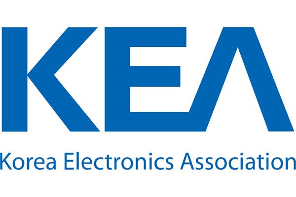 Korea Electronics Association (KEA) Logo Vector PNG