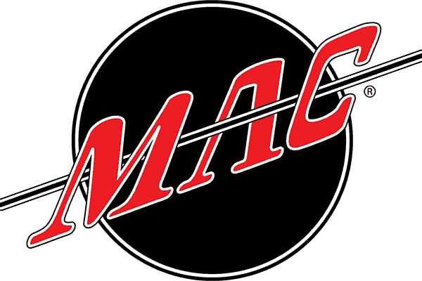 MAC Products, Inc. Logo Vector PNG