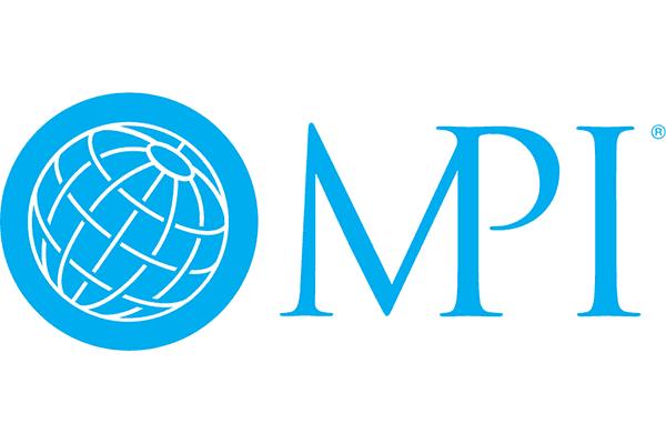Meeting Professionals International (MPI) Logo Vector PNG