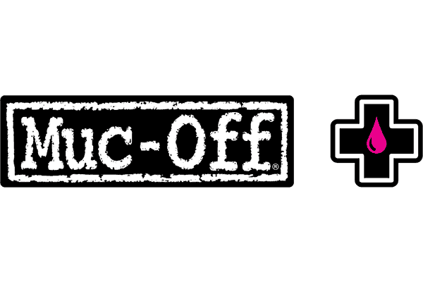 Muc-Off Logo Vector PNG
