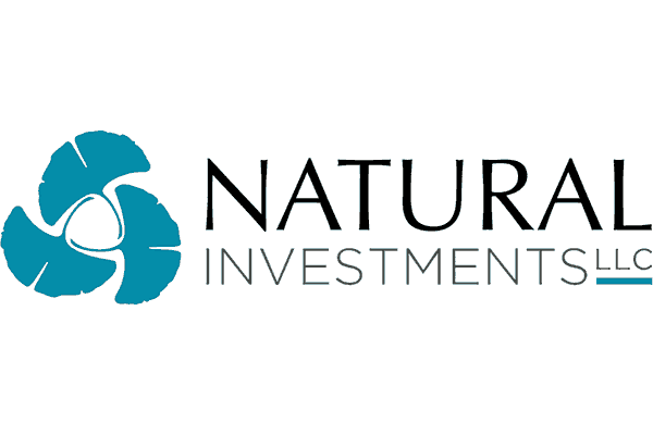 Natural Investments Logo Vector PNG