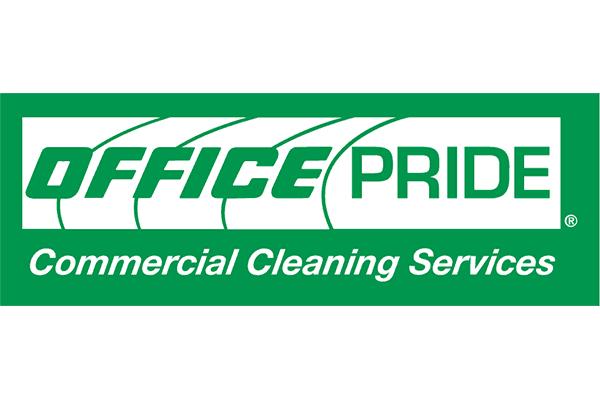 Office Pride Logo Vector PNG