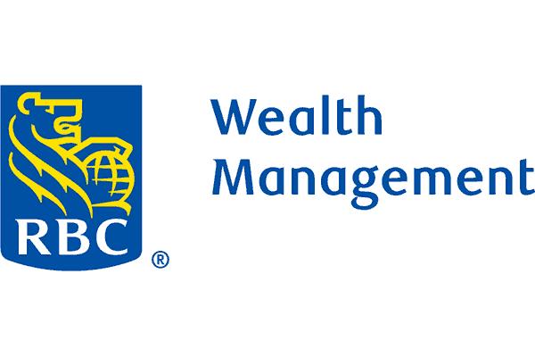 RBC Wealth Management Logo Vector PNG