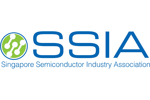 Singapore Semiconductor Industry Association (SSIA) Logo Vector PNG