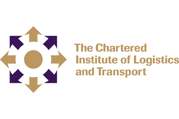 The Chartered Institute of Logistics and Transport (CILT) Logo Vector PNG
