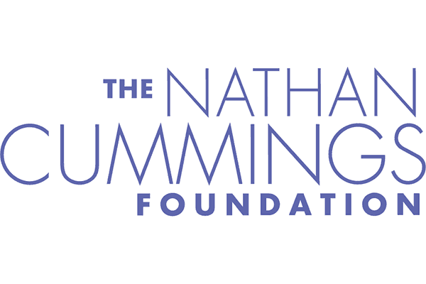 The Nathan Cummings Foundation Logo Vector PNG