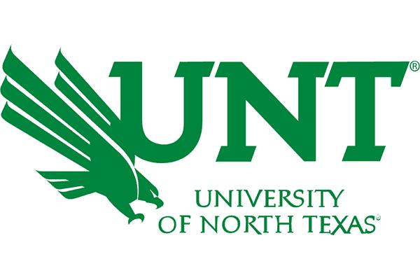 University of North Texas (UNT) Logo Vector PNG