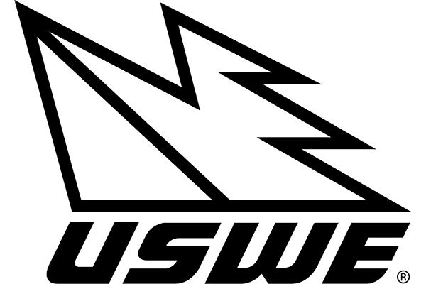 USWE Logo Vector PNG