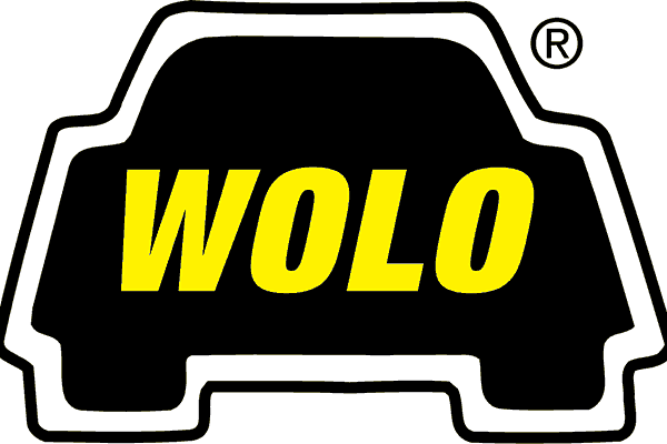 Wolo Manufacturing Corp Logo Vector PNG