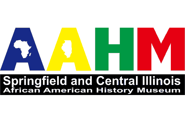 AAHM – Springfield and Central Illinois African American History Museum Logo Vector PNG