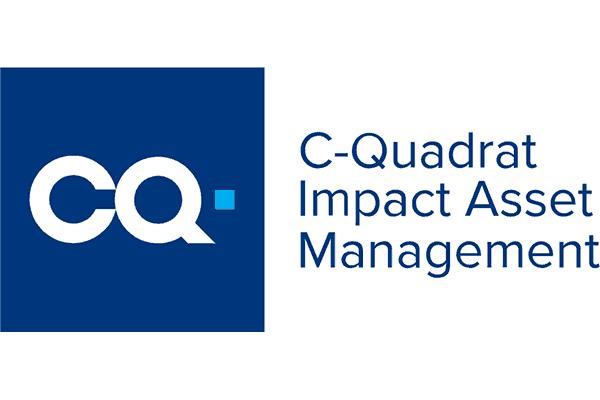 C-QUADRAT Asset Management GmbH Logo Vector PNG