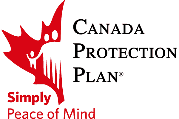 Canada Protection Plan Logo Vector PNG