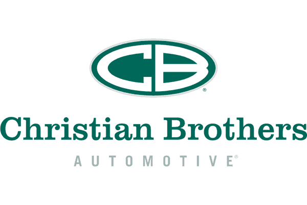 Christian Brothers Automotive Logo Vector PNG