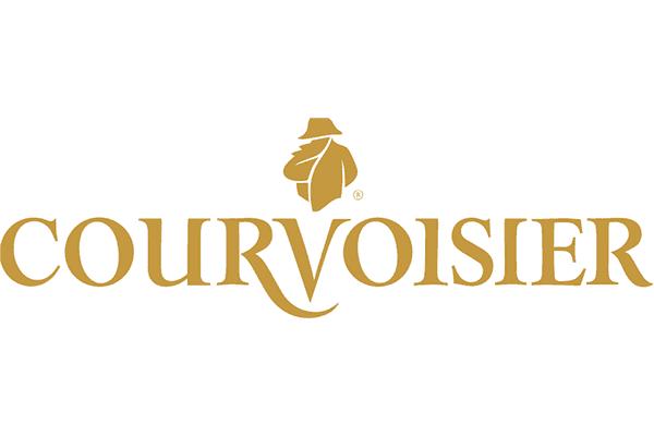 Courvoisier Logo Vector PNG