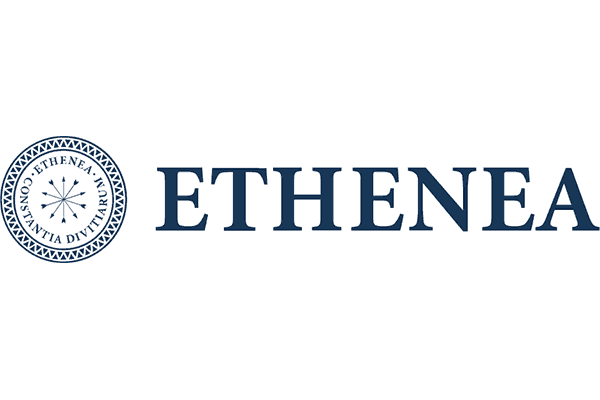 ETHENEA Logo Vector PNG