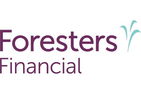 Foresters Financial Logo Vector PNG