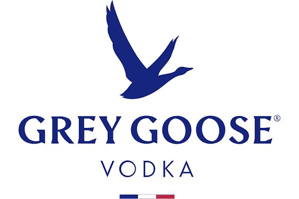 GREY GOOSE Vodka Logo Vector PNG