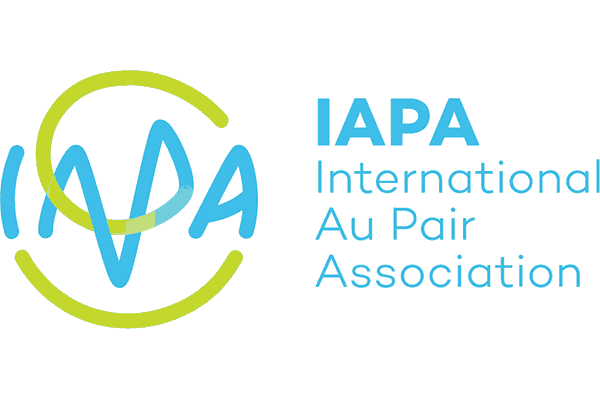 International Au Pair Association (IAPA) Logo Vector PNG