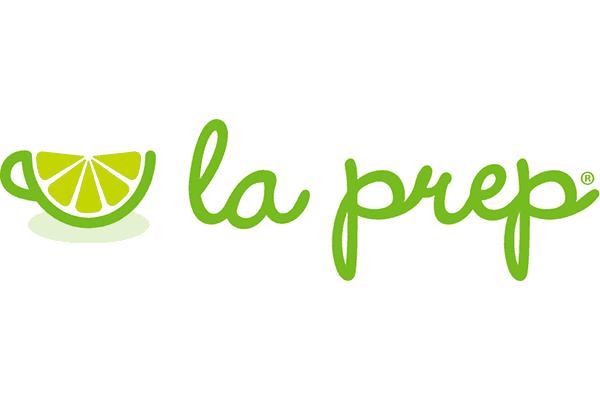 La Prep Logo Vector PNG