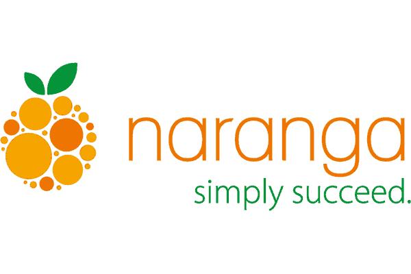 Naranga Logo Vector PNG