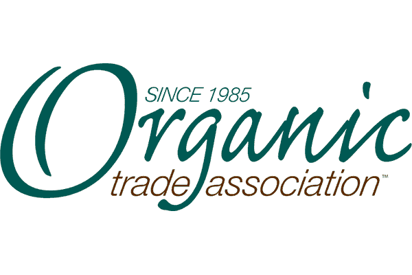 Organic Trade Association (OTA) Logo Vector PNG