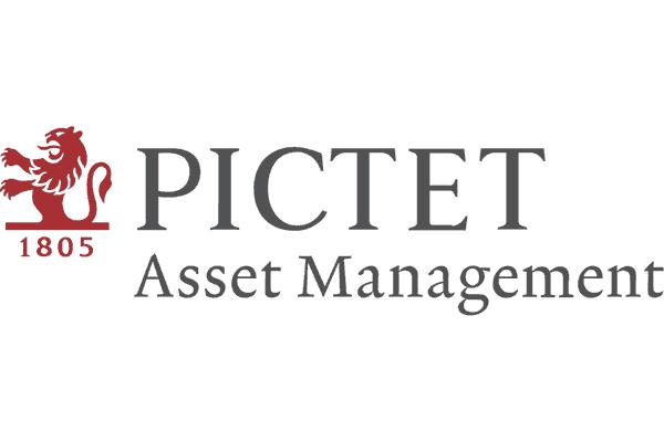 Pictet Asset Management Logo Vector PNG