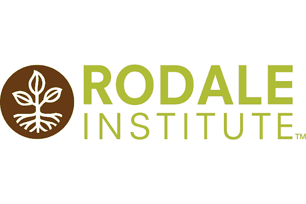Rodale Institute Logo Vector PNG