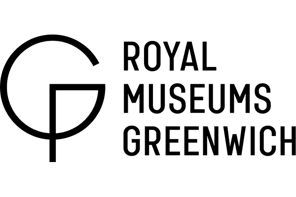Royal Museums Greenwich Logo Vector PNG