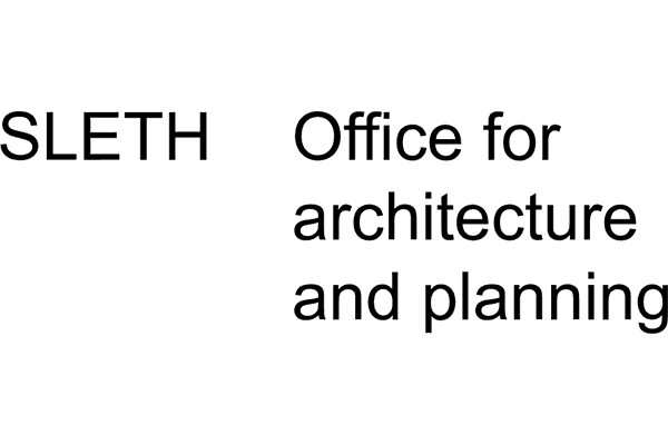 SLETH Office for architecture and planning Logo Vector PNG