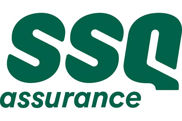 SSQ Assurance Logo Vector PNG