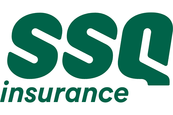 SSQ Insurance Logo Vector PNG