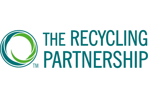 The Recycling Partnership Logo Vector PNG